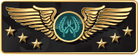 Supreme Master First Class Icon